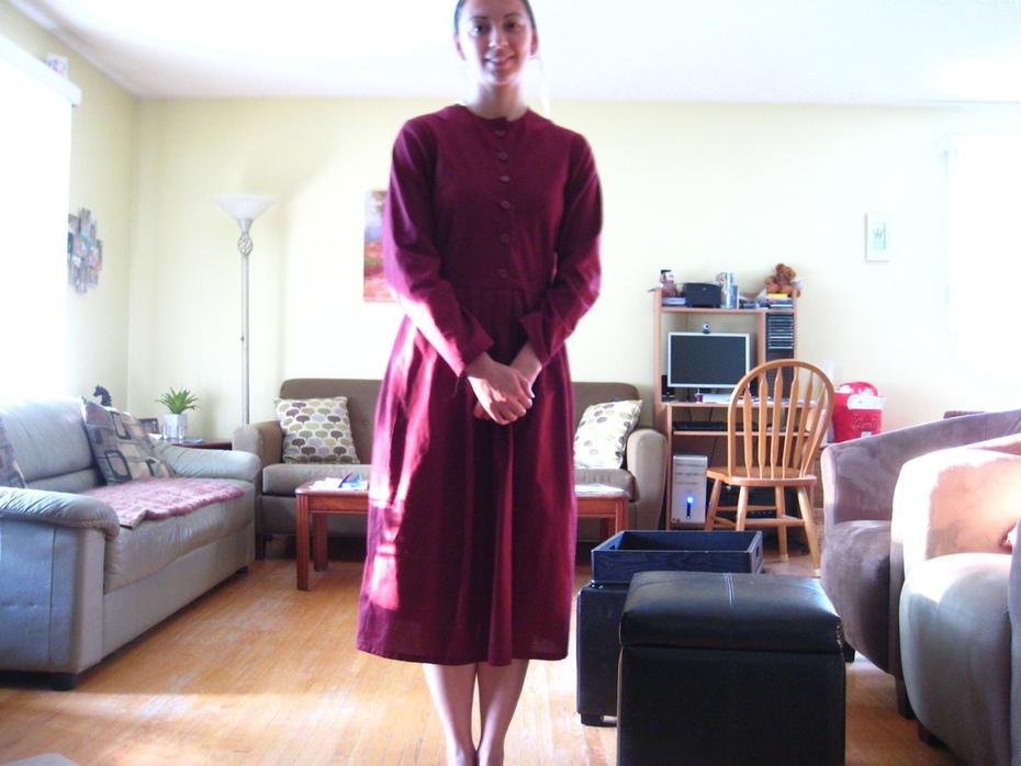 Ohio 3-Piece Dress
