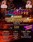 Carnival Lagniappe- A Night with the Champs