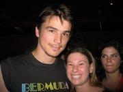 A gal named Lori with Josh