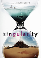 Singularity Preview Poster