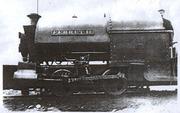 Ferret II Bagnall 1853