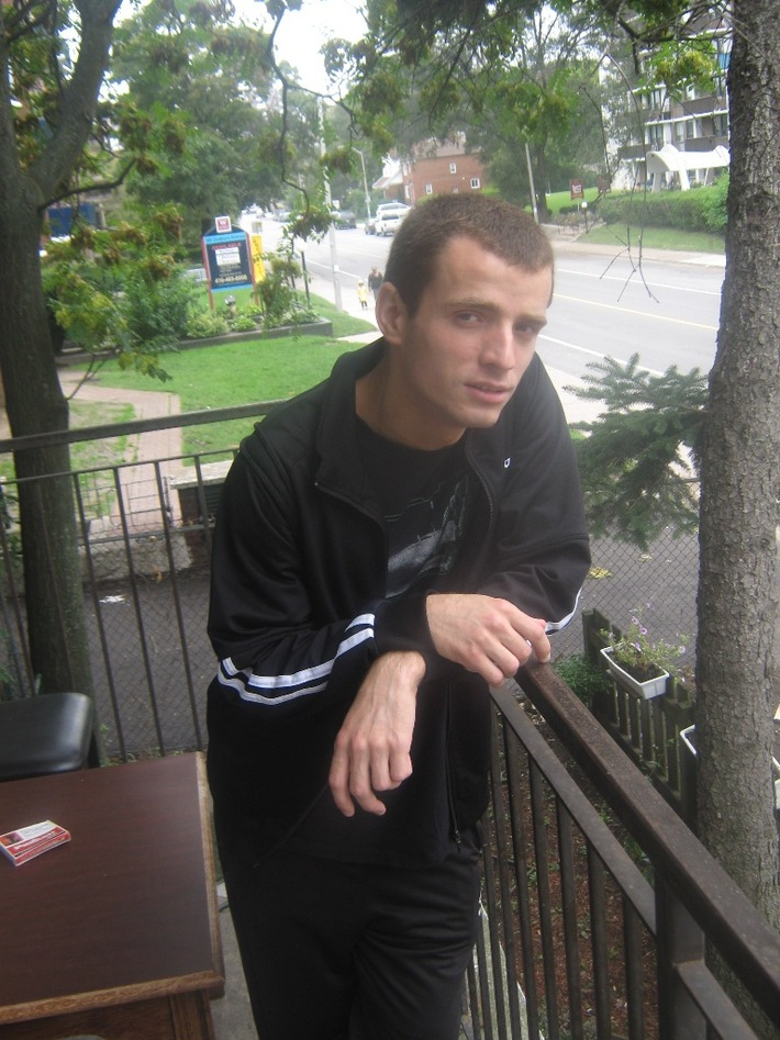 Man In Black :)