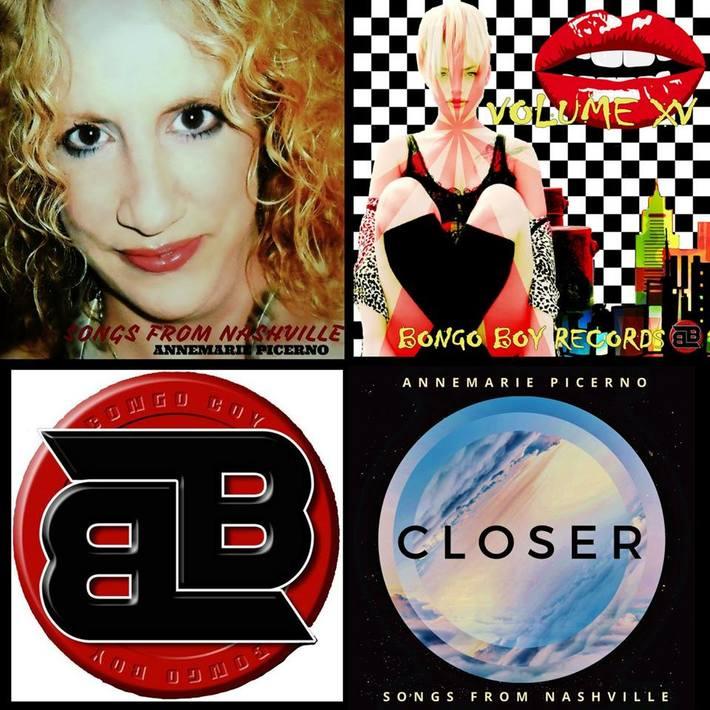 CLOSER on BONGO BOY RECORDS