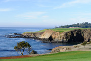 Pebble Beach 8