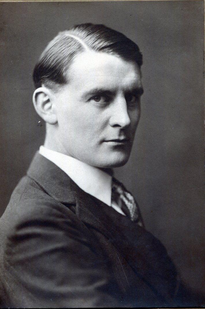 Capt. Thomas Norman Becket Cree R.N.