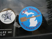 May Meeting of CBG Minded Michigan'ders