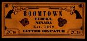 """1879 """"Boomtown"""""""