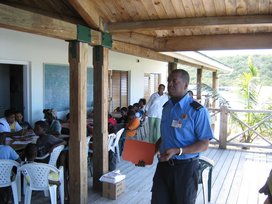 EDUCATING DA YOUNG CUMMUNITY 017