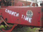 Crunch Time 2009