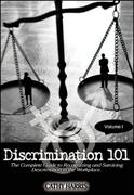 Book Cover - Discrimination 101 (Volume 1)