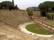Theater at Ostia