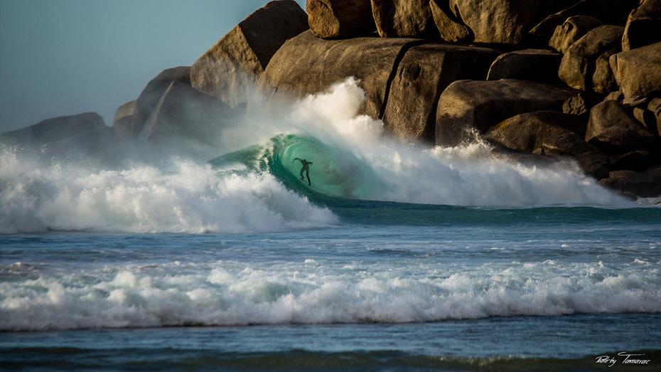 Mutant Wave pt 1