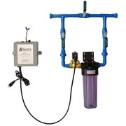 water security system 34 with 24 volt controller