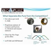 biopure all natural enzyme cleaner for dental suction system before and after explained