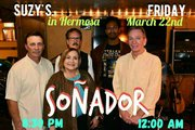Sonador at Suzy's in Hermosa