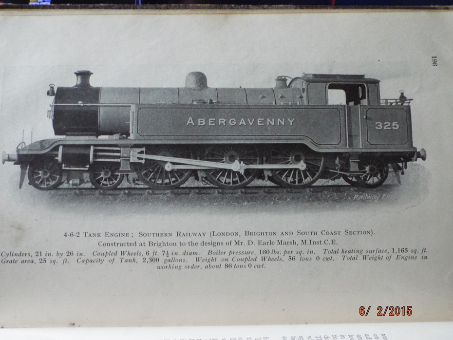 Locomotive Management from Cleaning to Driving (Example 3)