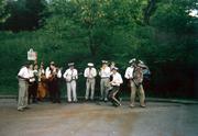 BOILERMAKER JAZZ BAND at the PITTSBURGH ZOO