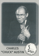 PITTSBURGH JAZZ LEGEND JOINED THE ANCESTORS  on May 26, 2012