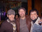 Thurston,Me & Doug
