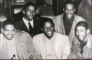 Johnny Coles, Ray Bryant, SaxYoung, John Coltrane, Sugie Rhodes