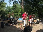 Jazz iIn The Park 2011 009