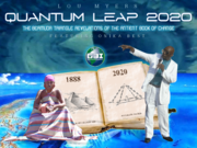 Quantum Leap 2020 - The Antient Book of Change