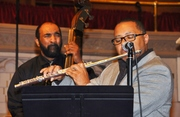 Christopher Dean Sullivan and Najee Rashid @ Donald Byrd Tribute