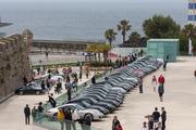 50 Anos de Porsche 911
