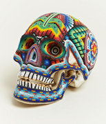 colorful-decorated-skulls-our-exquisite-corpse-11