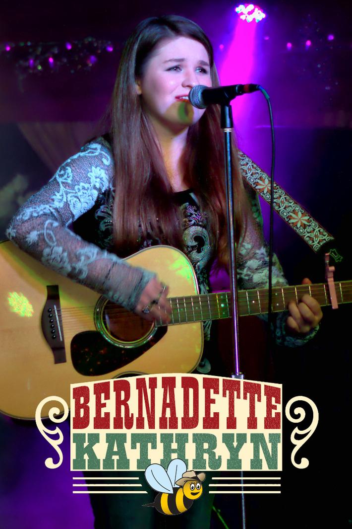 BernadetteKathryn 2
