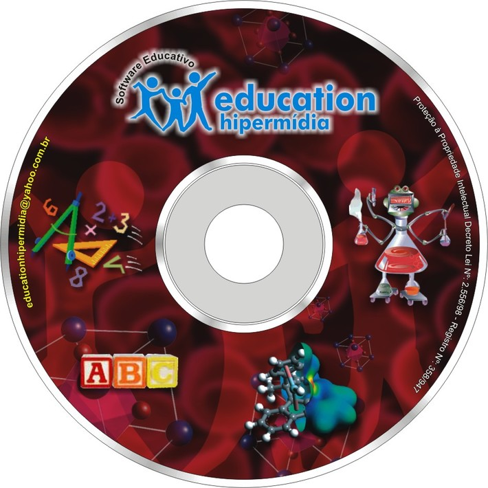 CD ROM - Software Educatiovo Pedagógico