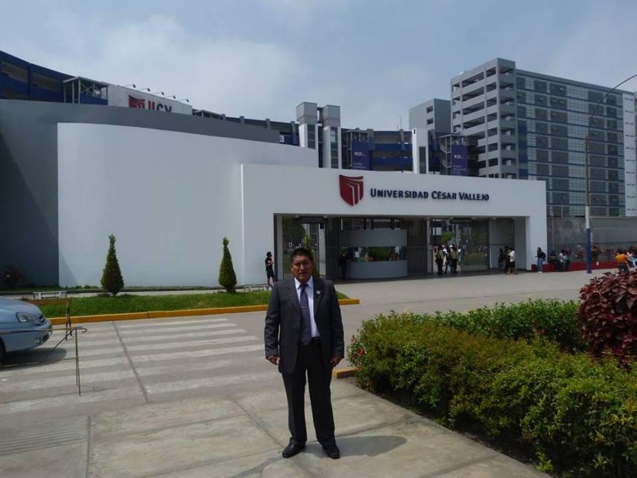 En la UCV Lima Norte