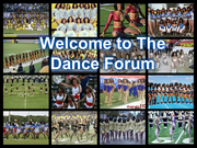 The Old Dance Forum