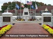 National Fallen Firefigh…