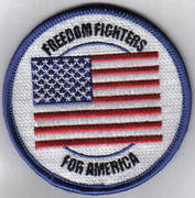 FREEDOM FIGHTERS FOR AMERICA