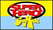 The SuperHero & Sidekick Fan Club