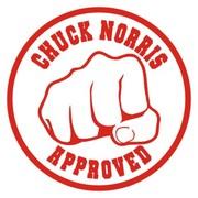 CHUCK   NORRIS   FANS