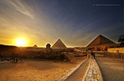 The Mysterious Egypt