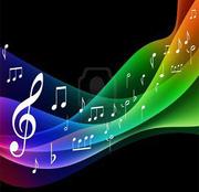 Musiques de bien être, de relaxation, de méditation.