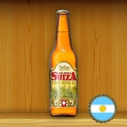 Berlina Colonia Suiza Strong Golden Ale