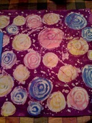 big batik art project