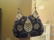 Phoebe Bag with Front pockets