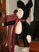 Maryann, the Christmas Mouse