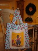 Little shopping bag or whatever bag!