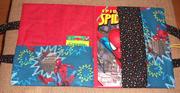 Spiderman Coloring & Art Portfolio