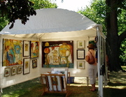 Pennsylvania art fair
