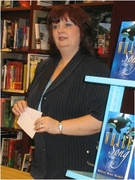 Cheryl Kaye Tardif, author of Whale Song