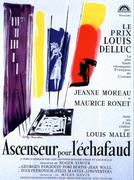 Louis Malle - Ascenseur pour l' échafaud