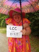LCC or die 001