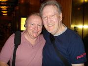 Tom O'Callaghan & Pat Mullan